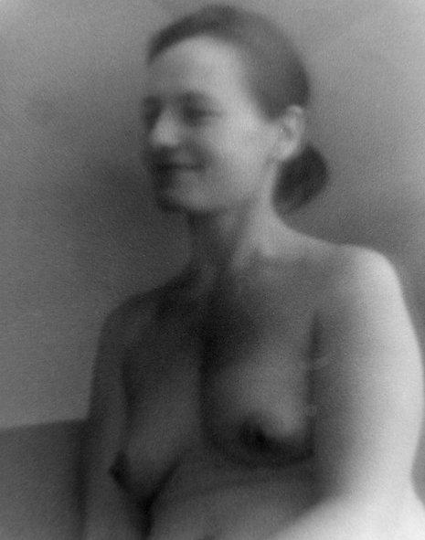 Portrait de femme 1