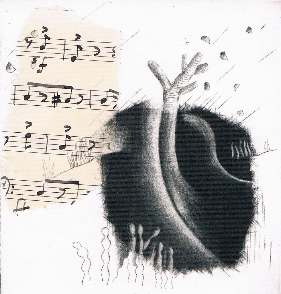 La naissance d'une musique