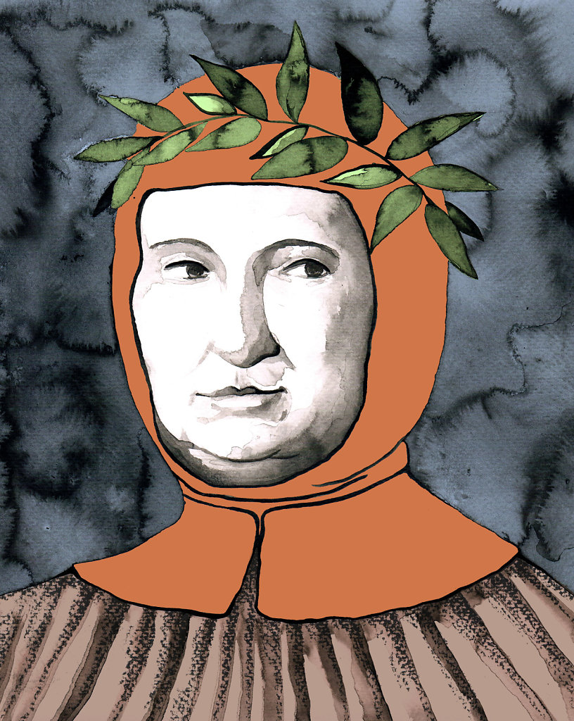 Translating Petrarch's Poetry