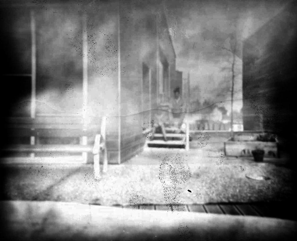 Atelier sténopé/expérimentations photos